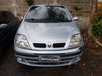 Renault Scénic 1.6 Privilege 2005