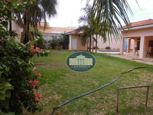 Imagem 1 de 12 de Casa Com 1 Dormitório À Venda, 164 M² Por R$ 420.000 - Jardim Nova Yorque - Araçatuba/sp - Ca1359