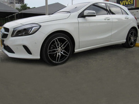 Mercedes Benz Clase A A200 Facelift