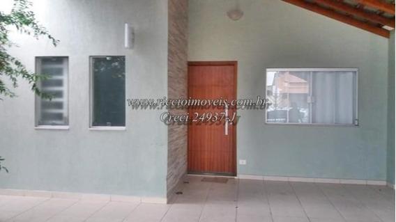 Casa Com 3 Dormitórios À Venda, 124 M² Por R$ 280.000,00 - Água Preta - Pindamonhangaba/sp - Ca1184
