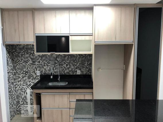 Apartamento Para Aluguel - Bom Retiro, 1 Quarto, 35 - 893117229