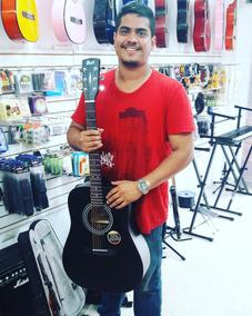 Guitarra Acústica Cort Ad810 !! 100% Nuevas Garantía....