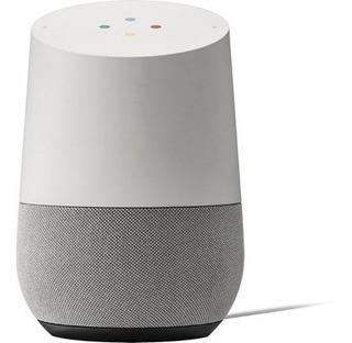 Google Home Asistente Virtual Voz Spotify Netflix Youtube