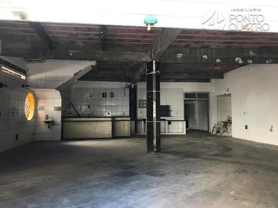 Casa Comercial - Barra - Ref: 6103 - L-6103
