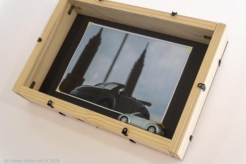 Porta Retrato Beetle
