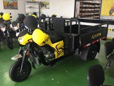 Motocarro Ayco 250, Motocarros 200 Ayco