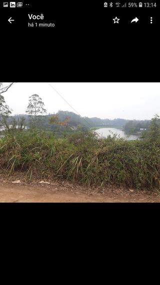 Terreno Em Ribeirão Pires Sp