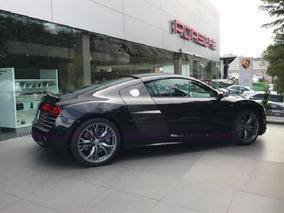 Audi R8 2p Coupe Plus V10 5.2 Aut.