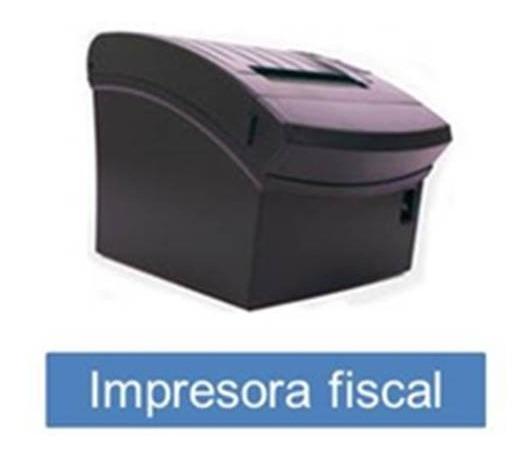 Cajas E Impresoras Fiscales