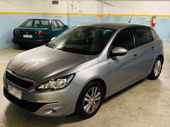 Peugeot 308 1.2 Vti Full Francés