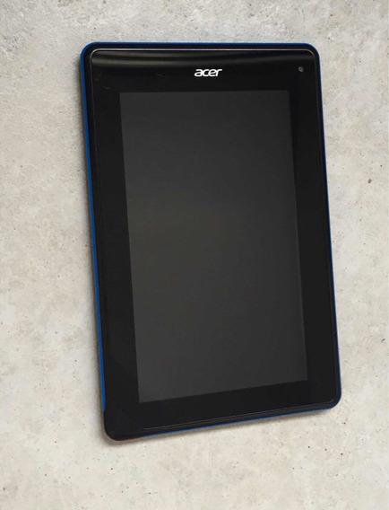 Tablet Acer Iconia B1-a71, Não Está Ligando