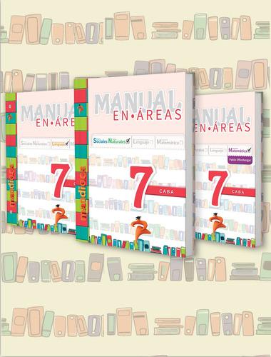 Imagen 1 de 1 de Manual En Áreas 7 Caba - Estación Mandioca -