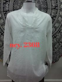 Camisa Indiana Masculina