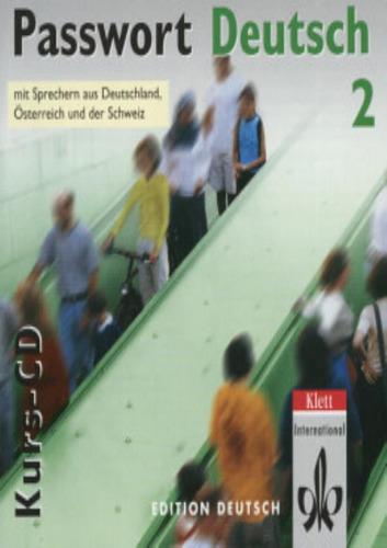 Passwort Deutsch 2 Kurs Cd (1)
