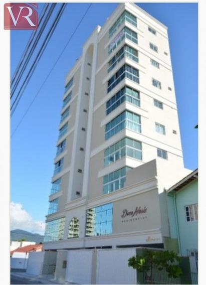 308b Vende Apartamento Duas Suites Residencial Doc - Imb542 - Imb542