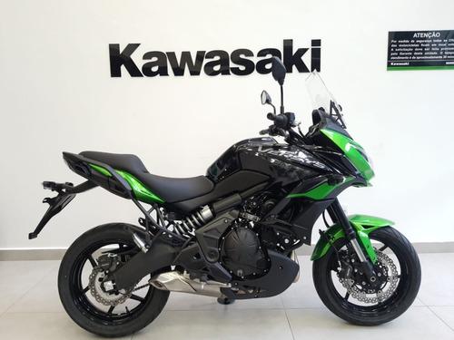 Kawasaki Versys 650 Abs | 0km 2020/2021 | 2
