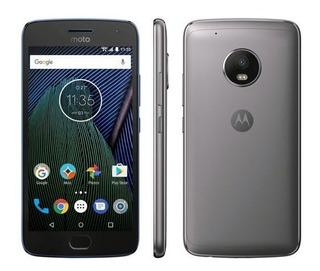 Motorola Moto G5 Plus 32gb 4g - Nuevos - Sellados - Tiendas