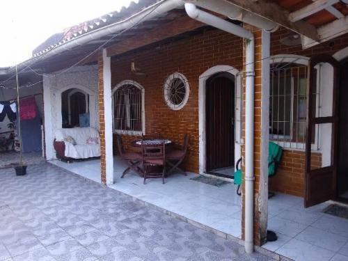Casa No Bairro Chácara Das Tâmaras,  Ref. 5913 M H