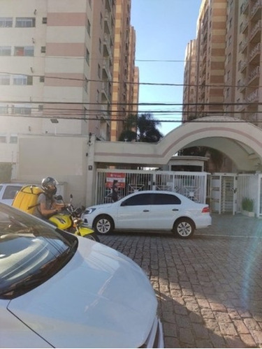 Imagem 1 de 19 de Apartamento A Venda No Tatuapé, São Paulo - V3180 - 69742057