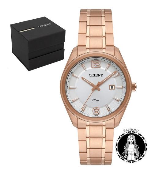 Relógio Orient - Frss1039 S2rx C/ Nf E Garantia U