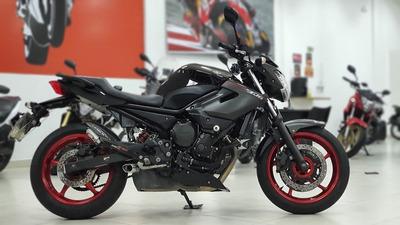 Xj6 600c Yamaha