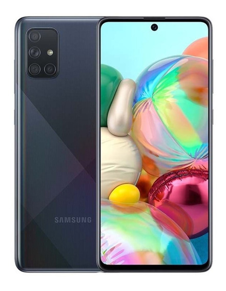 Samsung Galaxy A71 128gb Somos Msf Sale