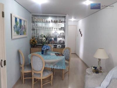 Apartamento Residencial Para Venda E Locação, Vila Matilde, São Paulo. - Ap0455