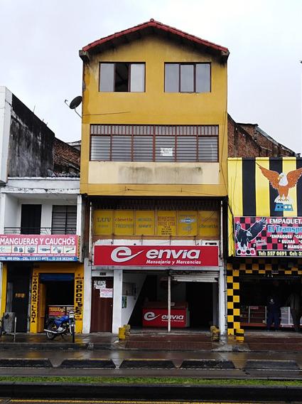 Edificio En Venta En Cali En El Barrio San Bosco