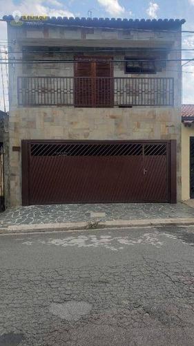 Imagem 1 de 30 de Casa Com 3 Dormitórios À Venda, 170 M² Por R$ 450.000,00 - Jardim Aeroporto I - Itu/sp - Ca1567