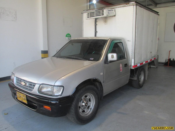 Chevrolet Luv Tfr 2300