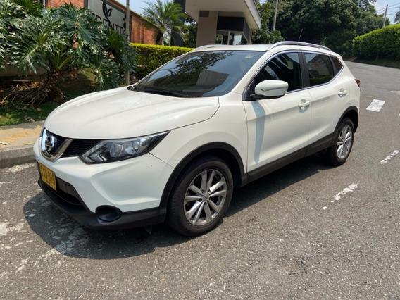 Nissan Quashqai Automatica
