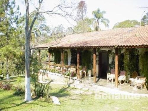 Chácara Para Venda, Cajamar - Ch07650 - 4256446