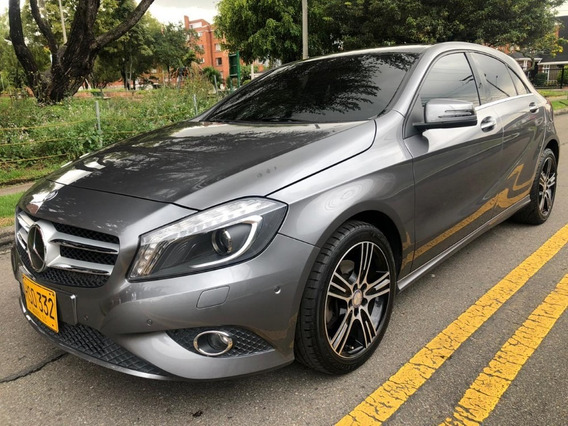 Mercedes Benz A200 Mt 1600t