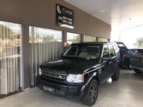Land Rover Discovery 4 S 4x4 2.7 Turbo V6 36v 112000km