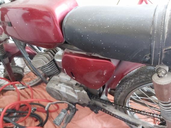 Kawasaki Kc90 Para Repuestos