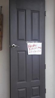 Puertas P/ Interior