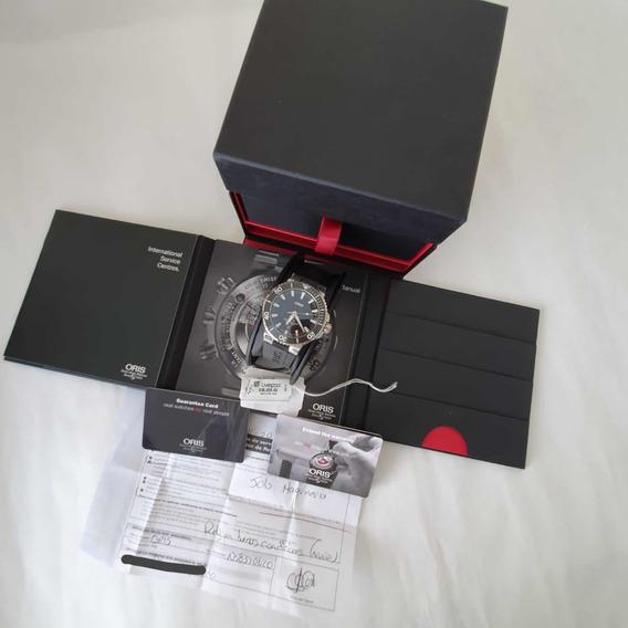 Reloj Oris Como Nuevo