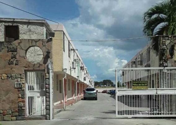 Townhouse Parque Valencia, Edo Carabobo.