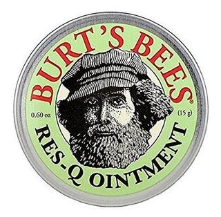 Burts Bees Resq Pomada 06 Ozpack De 2