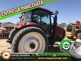 Tractor Agricola Maxxum 2014 125,tractores Agricolas