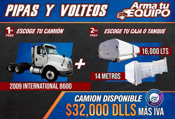 La Mejor Calidad De Camiones Esta Aqui!