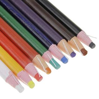 Lapices De Colores Peel Off - Set X 9 [importados] Xsr