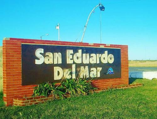 Terrenos En San Eduardo Del Mar Id 203