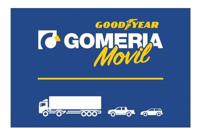 Servicio De Gomería Móvil Para Auto/camioneta/camión