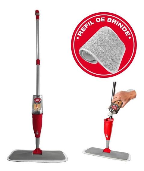 Mop Spray Com Reservatório 460ml Fw006127 Wap
