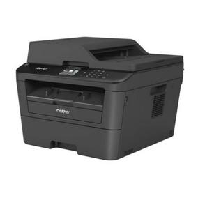 Impressora Multifuncional Laser Brother Mfc-l2740dw 110v Pr