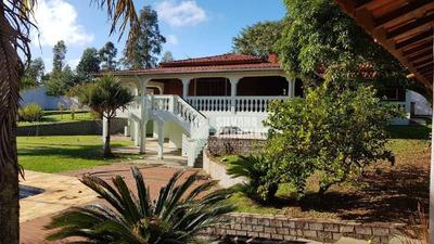 Casa À Venda No Condomínio Harmonia Em Itu/sp - Ca7423
