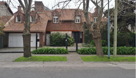 Casa - Chalet En Alquiler En Los Troncos