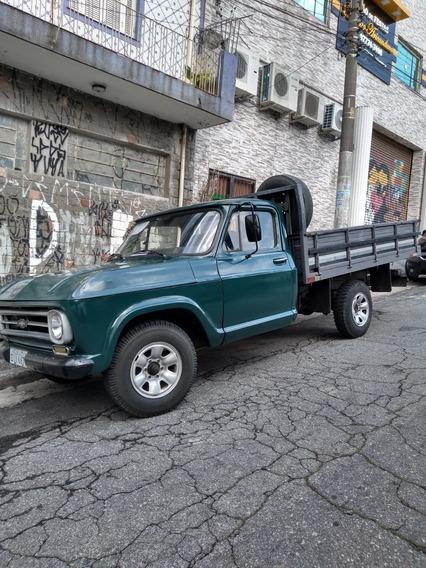 Chevrolet C-10 Carroceria Longa 3m