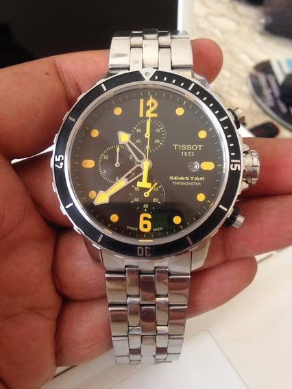 Tissot Seastar 1000 Chronometer